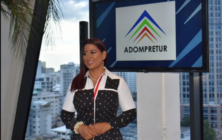 Yenny Polanco promete fortalecer Adompretur